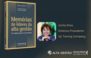 Livro Memórias de Líderes da Alta Gestão